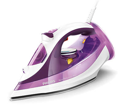 GC4515/36 STEAM IRON HV-SOLPL (PURPLE)-3