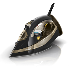 GC4522/00 Azur Performer Plus Steam iron