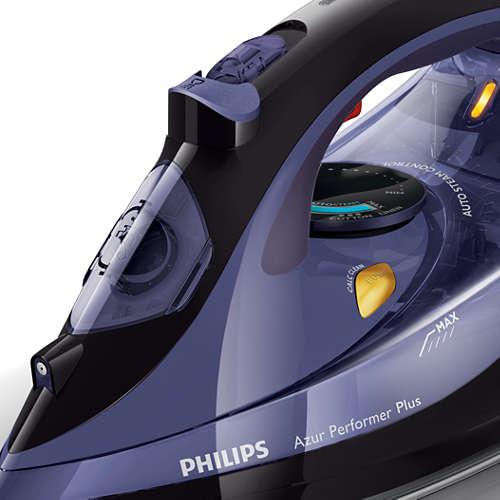 Azur Performer Plus Steam iron