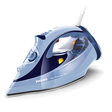 GC4526/20 Azur Performer Plus Steam iron