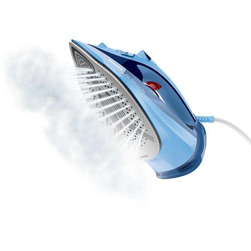 Azur Performer Plus Żelazko parowe
