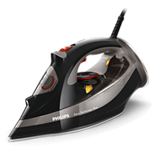 GC4526/87R1 -   Azur Performer Plus Refurbished Steam iron