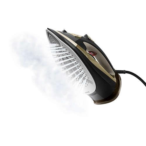Azur Performer Plus Fer vapeur