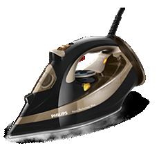 GC4527/80 Azur Performer Plus Steam iron