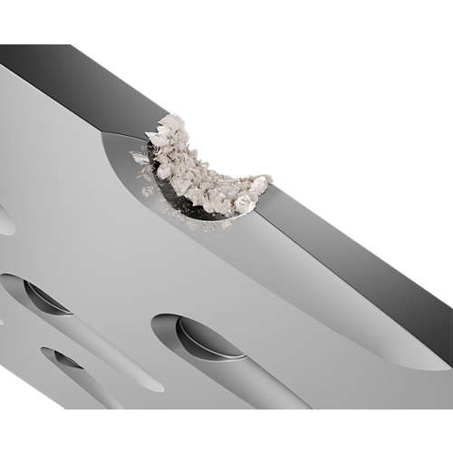 Żelazko parowe