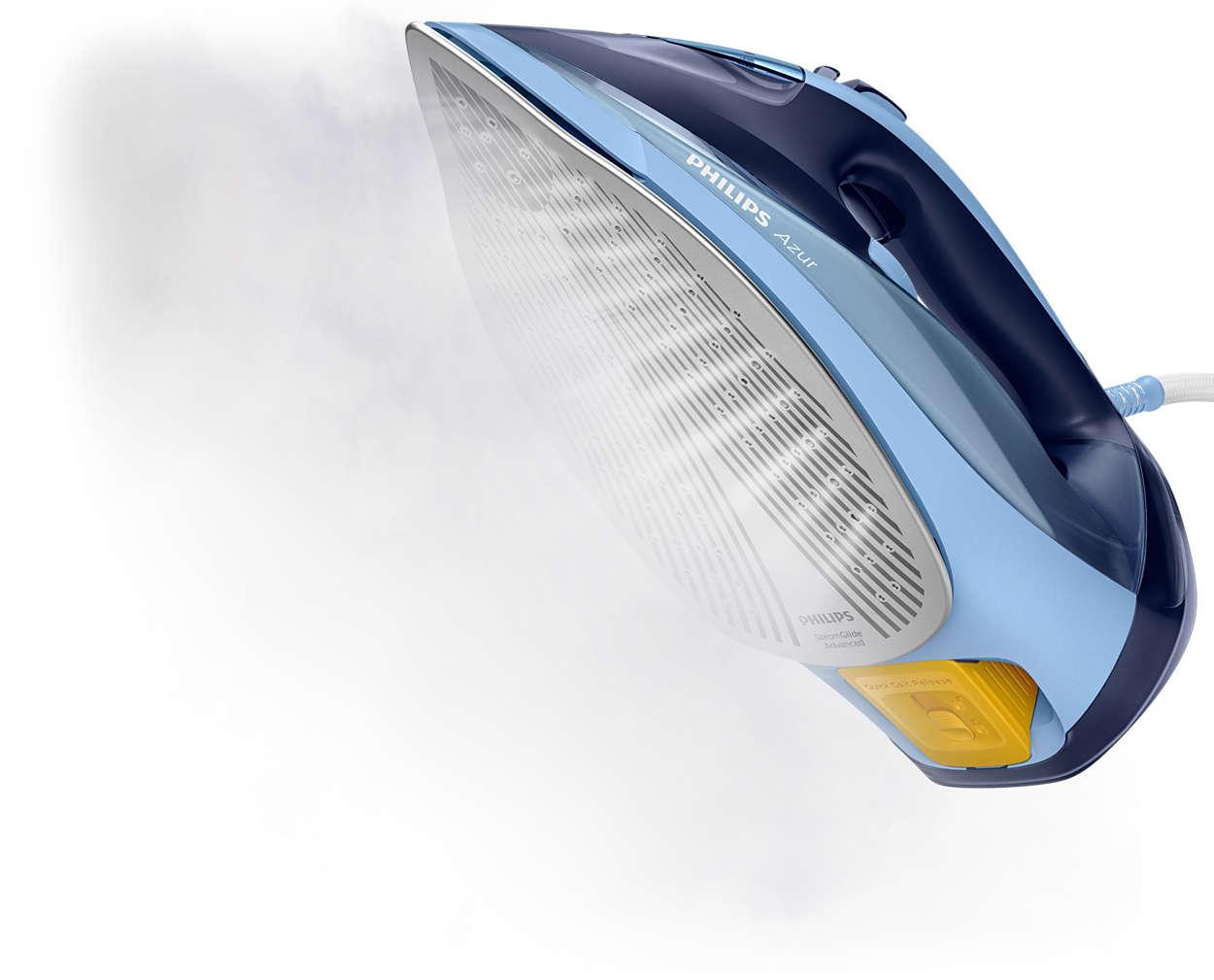 蒸汽效能保證