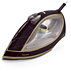 Azur Ionic Steam iron
