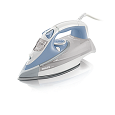 GC4855/22  Steam iron