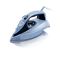 GC4860/02 Azur Steam iron