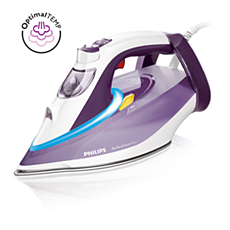 GC4912/30 PerfectCare Azur Steam iron
