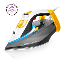 GC4912/80 -   PerfectCare Azur Steam iron