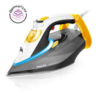 Steam 45 g/min; 200 g steam boost Steam iron