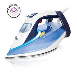 PerfectCare Azur Plancha de vapor