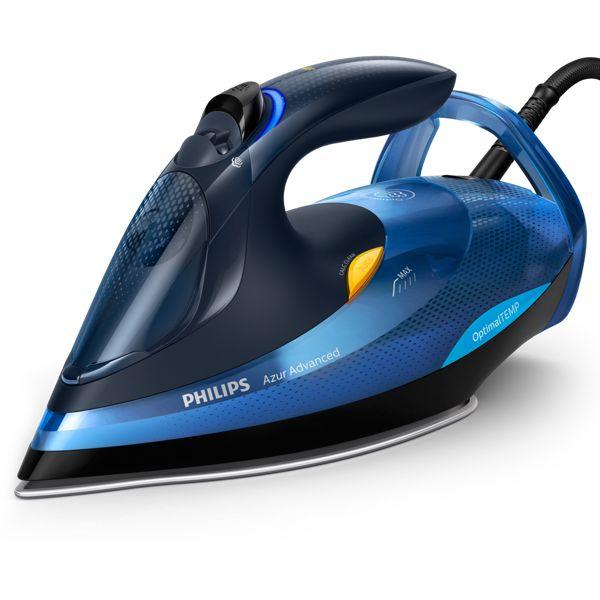 Philips GC4932/20 Azur Advanced - Parní Žehlička S technologií OptimalTEMP - GC4932/20