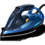 Azur Advanced Plancha de vapor con tecnología OptimalTEMP