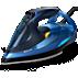 Azur Advanced Stoomstrijkijzer met OptimalTEMP-technologie
