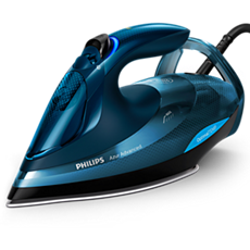 GC4938/20 -   Azur Advanced Steam Iron with OptimalTEMP technology