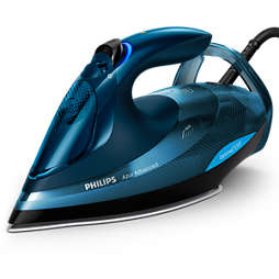 Azur Advanced Steam Iron with OptimalTEMP technology