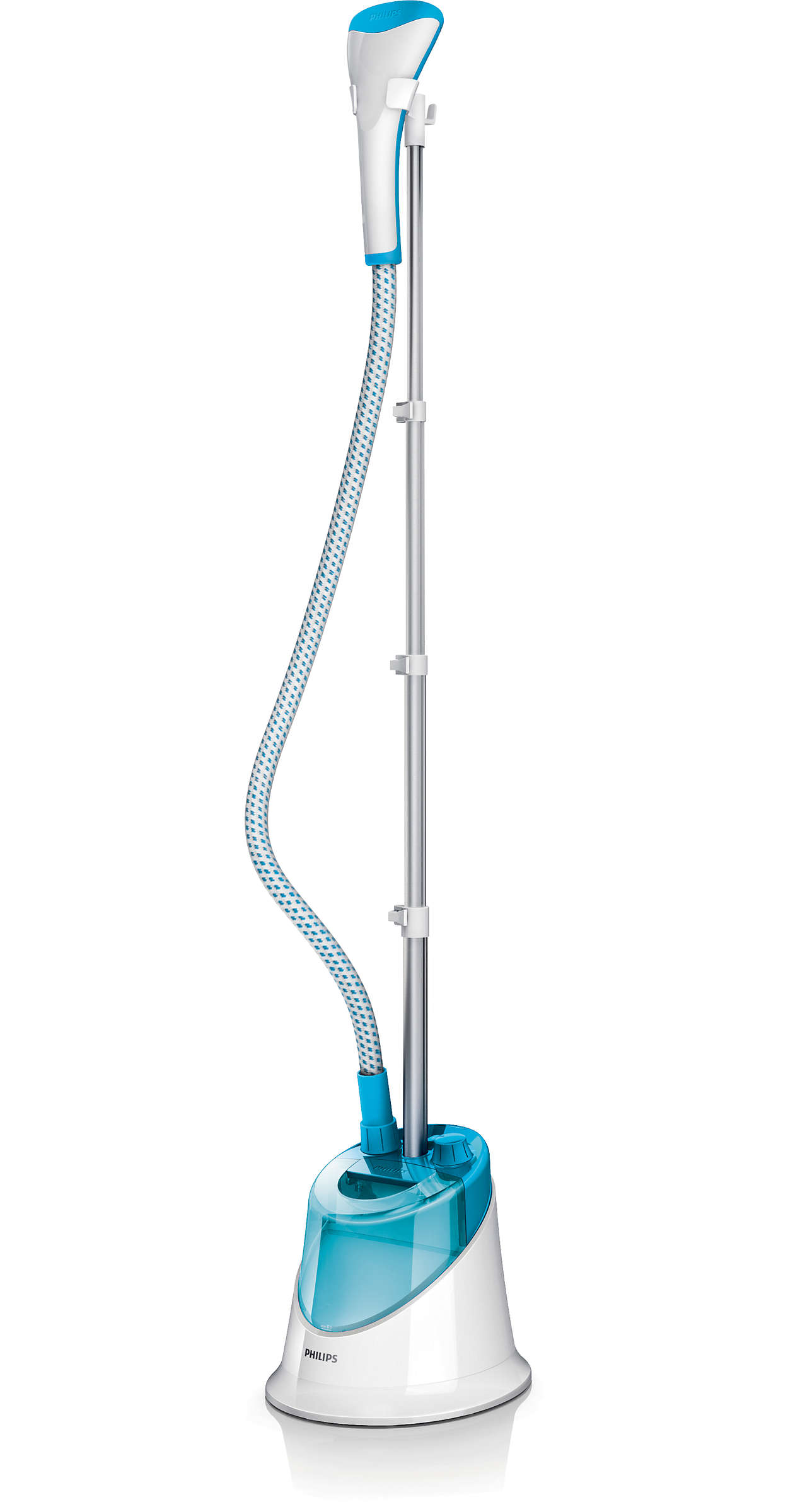 Dailytouch garment steamer gc502 20 philips - Six advantages using garment steamer ...