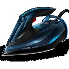 GC5034/20 Azur Elite Plancha de vapor con tecnología OptimalTEMP