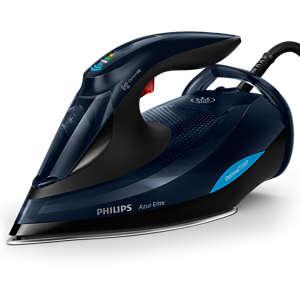 Azur Elite Żelazko parowe z technologią OptimalTEMP