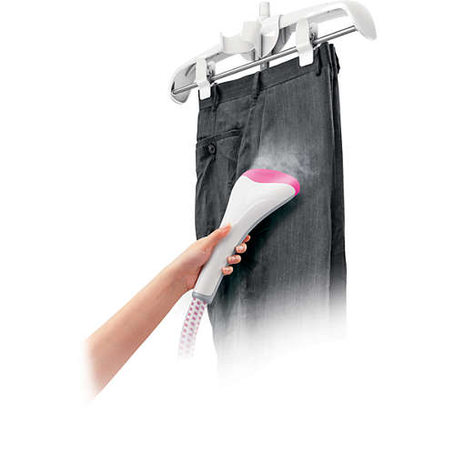 DailyTouch Garment Steamer