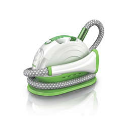 QuickTouch Garment Steamer