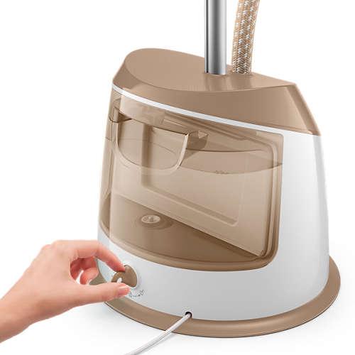 EasyTouch Plus Garment Steamer