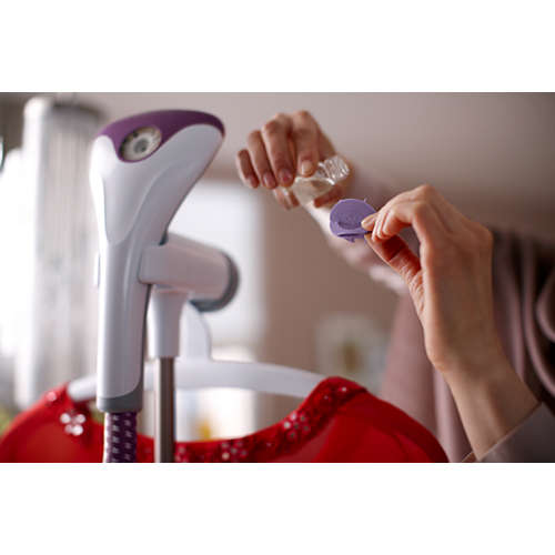 ClearTouch Essence Garment Steamer