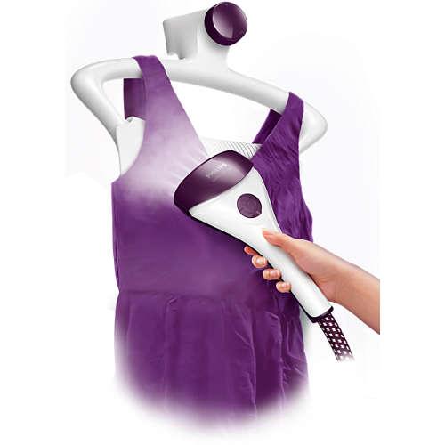 Steamer do ubrań