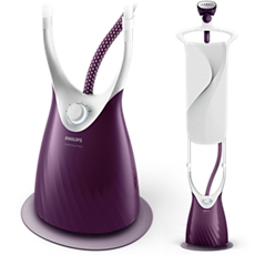 GC558/36 ComfortTouch Plus Garment Steamer