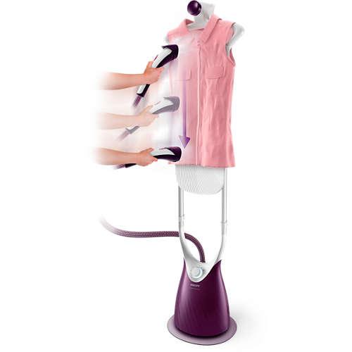 ComfortTouch Plus Garment Steamer