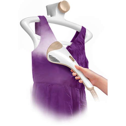 ComfortTouch Advanced Parownica do ubrań