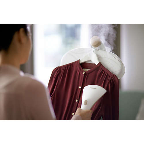 ProTouch 2-in-1 Garment Steamer