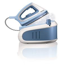 GC6405/03  Pressurized ironing system