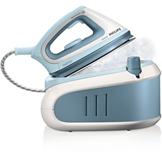 GC6420/02  Pressurised ironing system