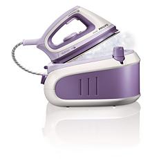 GC6440/02  Pressurised ironing system