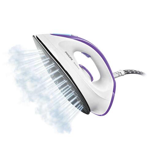 SpeedCare Stoomgenerator