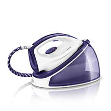 GC6631/30 -   SpeedCare Steam generator iron