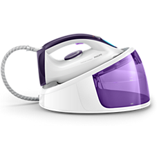 GC6704/36 FastCare Compact Steam generator iron