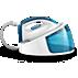 FastCare Compact Σίδερο με γεννήτρια ατμού