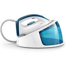 GC6709/26 FastCare Compact Steam generator iron