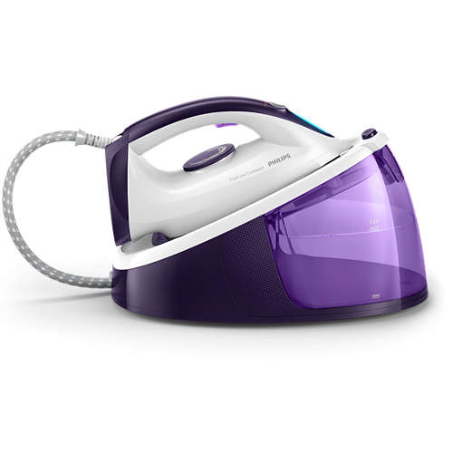 FastCare Compact Steam generator iron