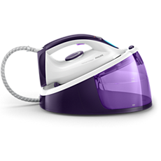 GC6730/36 -   FastCare Compact Steam generator iron