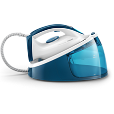 GC6733/26 FastCare Compact Steam generator iron