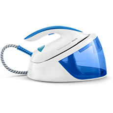 GC6804/20 PerfectCare Compact Essential Steam generator iron
