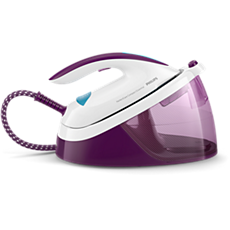 GC6833/36 PerfectCare Compact Essential Steam generator iron