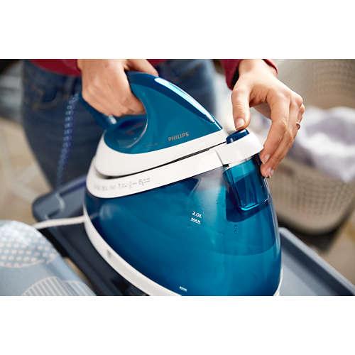 PerfectCare Viva Plancha con generador de vapor