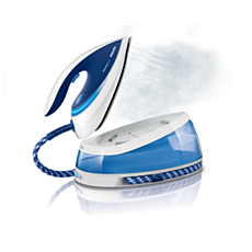 GC7619/20 -   PerfectCare Pure Steam generator iron
