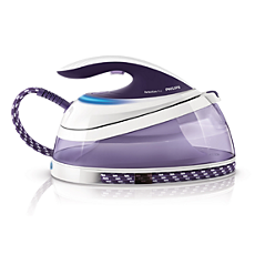 GC7635/30 PerfectCare Pure Steam generator iron